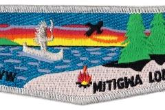 Mitigwa Lodge Flaps